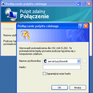 RDP_polaczenie