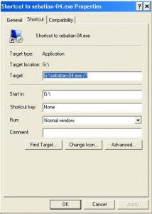 shortcut_properties